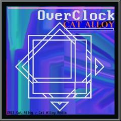 Overclock (Full Album In Description)