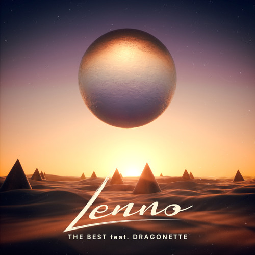 The Best (Extended) [feat. Dragonette]