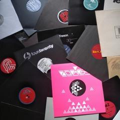 DubTech .3 Mix (100% Vinyl)