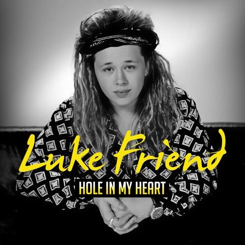 Hole in My Heart