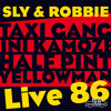 Nobody Move (Live 86) [feat. Taxi Gang]