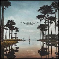 Kygo Feat. OneRepublic - Lose Somebody (Moelg Remix)