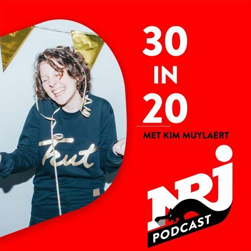 PODCAST: 30 in 20 met Kim Muylaert