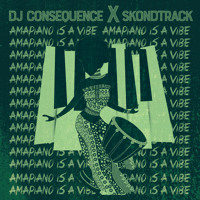 DJ CONSEQUENCE x SKONDTRACK x DAVIDO - FEM (AMAPIANO REFIX)