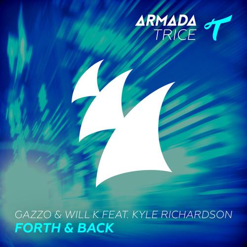 Forth & Back (Original Mix)