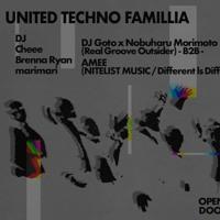 01 REC - 2020 - 09 - 19@en - Sof Tokyo United Techno Famillia