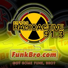 The FunkBro Show RadioActiveFM 046: Retro Roland Riso (Aired 04/09/2021)