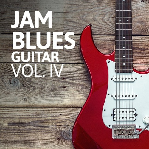 Jam Blues Vol IV