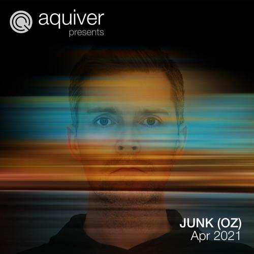 Aquiver Presents: JUNK (OZ) DnB Mix