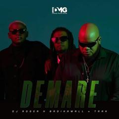 DJ ROGER - DEMARE feat. Badikamall & Trak