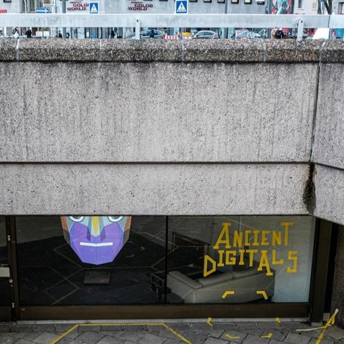 Ancient Digitals 20 Min Pt - 3