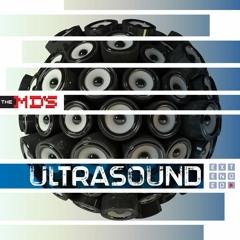 Future Love ::Ultrasound EP