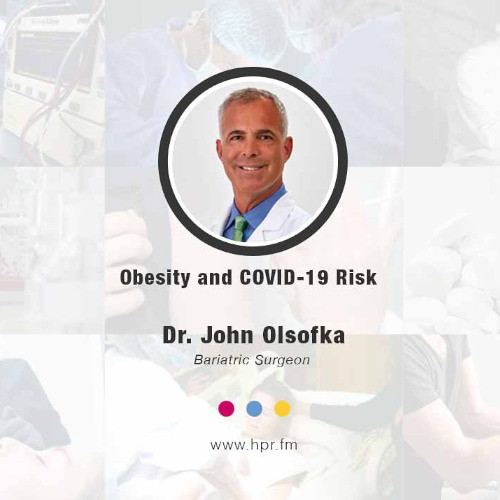 Obesity and COVID-19 Risk