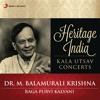 Raga Purvi Kalyani, Pt. 2 (Live)