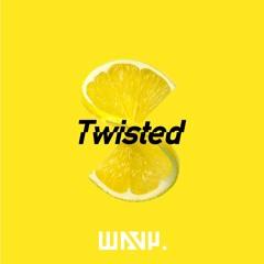 WAVY - TWISTED