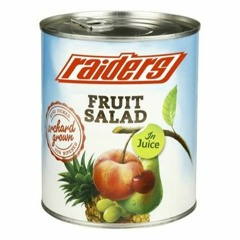 Fruit Salad #4: Moodrich