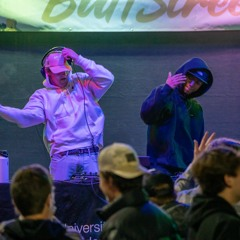 METHOD: Smitty B2b Gano - Secret Drum and Bass Mix Live @ Boulder