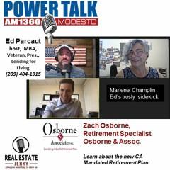 Mandated CA Retirement Plan Zach Osborne - Ed - Marlene