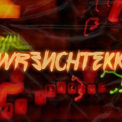 """WR3NCHTEKK - Gewinner (Hardtekk Remix"")"