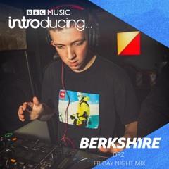 DRZ - BBC RADIO BERKSHIRE GUEST MIX