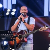 ربي راعي وسلامي - مودي محروس