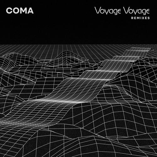 EXCLUSIVE: COMA - Spiracles (Panthera Krause Remix) [City Slang]