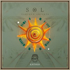 PREMIERE : The Soul Brothers - Pakal (Original Mix) [KMT Records]