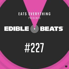 Edible Beats #227 guest mix from Ewan McVicar
