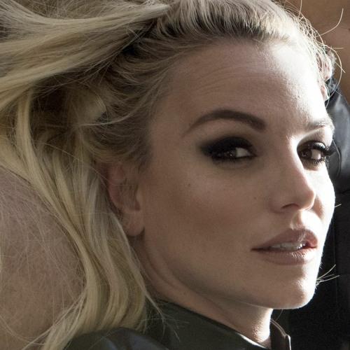 Britney Spears - Exaholic (Kosmmik Final Mix)