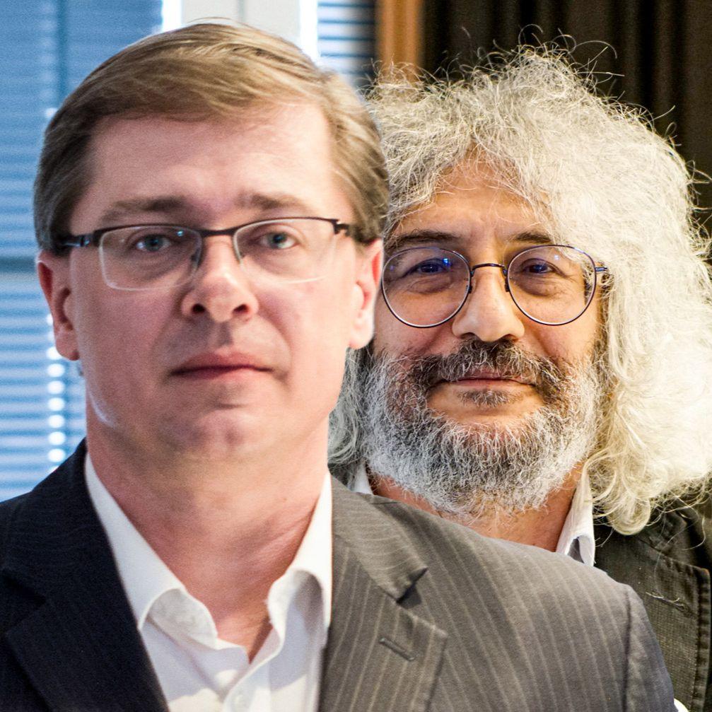 Grigorij Mesežnikov a Michal Vašečka hodnotia rok 2020