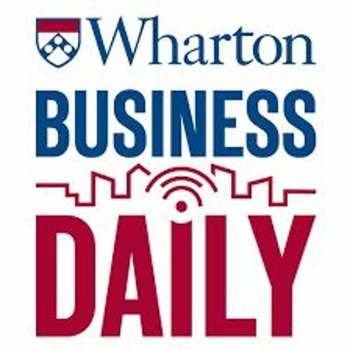Wharton Business Daily Radio - May 26, 2020