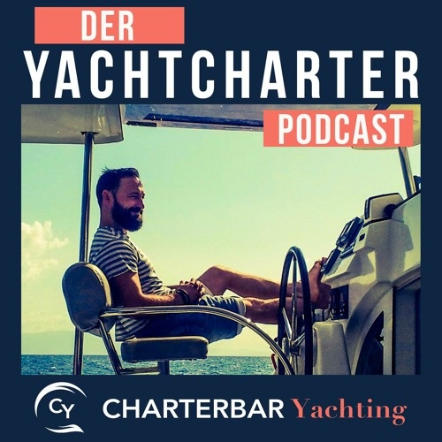 CHARTERBAR Yachting Podcast