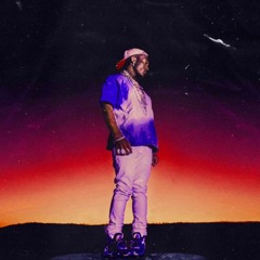 "(Free) Lil Uzi Vert Type Beat ""Planet"""