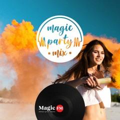 DJ JONNESSEY - MAGIC PARTY MIX 2021 10 23 - 03