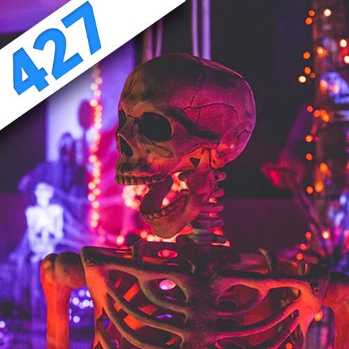 427 - Les Joies de la Peur