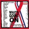 What's Going On - Featuring Chuck D (Mangini/Pop Rox Mix)