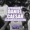 daniel caesar - are you ok? / slowed