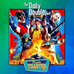 THE DAILY DOUBLE TALK - 03 - 26 - 2021
