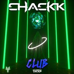 CHACKK - ON THE FLOOR