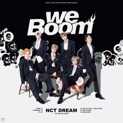 NCT Dream - BOOM (mirrorsymm Remix)