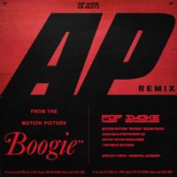 POP SMOKE - AP (KB BEATZ REMIX)