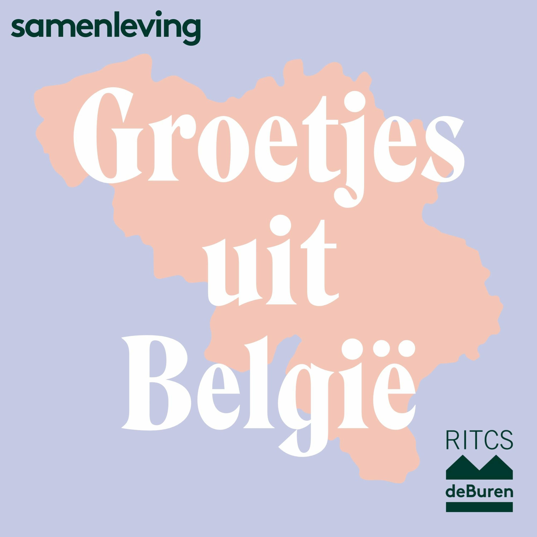 Groetjes uit België #1: Bijna Belg