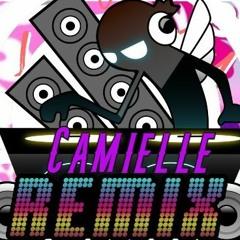 Faith - Camielle Remix (Ft. Laure White)