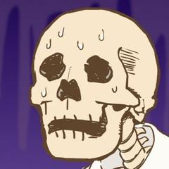 Skull - Face Bookseller Honda - San - Opening