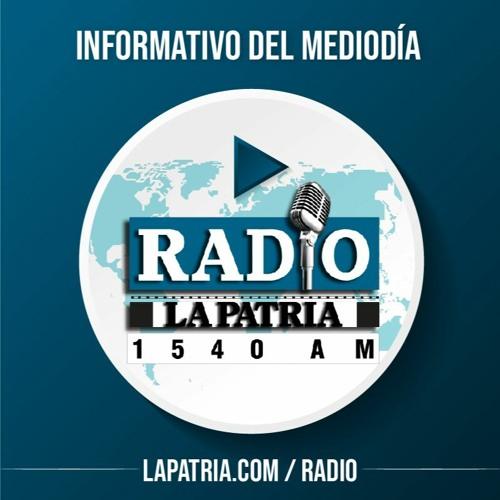 Informativo Del Mediodía - LA PATRIA Radio - 30 De Julio De 2021