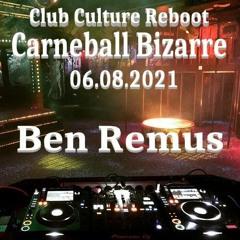 Carneball Bizarre 06.08.2021