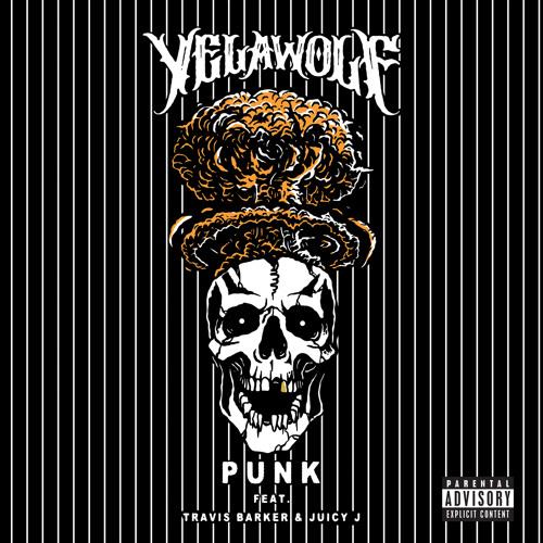 Punk (feat. Travis Barker & Juicy J)