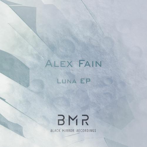 Alex Fain - Luna (Original Mix)