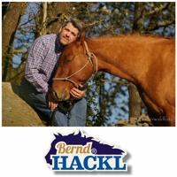#8o/3 o4/21 Pferdetrainer, DQHA Professional Horseman BERND HACKL