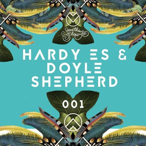 Hardy Es & Doyle Shepherd   Hide The Scene